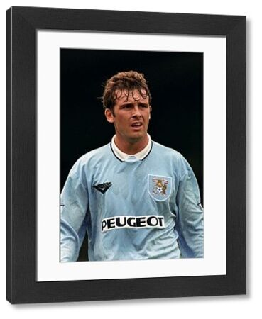 Leigh Jenkinson. LEIGH JENKINSON, COVENTRY CITY