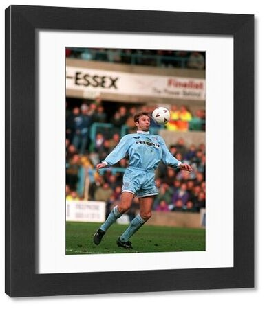 Julian Darby. JULIAN DARBY, COVENTRY CITY