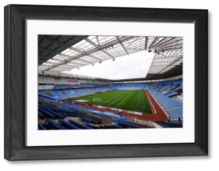 npower Football League Championship - Coventry City v Reading - Ricoh Arena