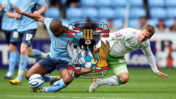 Coca-Cola Football League Championship - Coventry City v Reading - Ricoh Arena