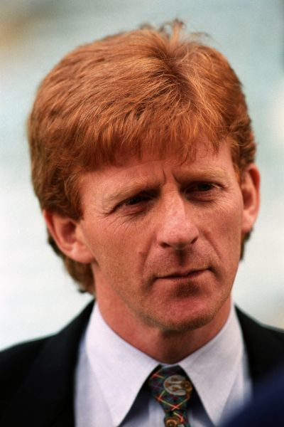 Gordon Strachan, Assistant Manager, Coventry City