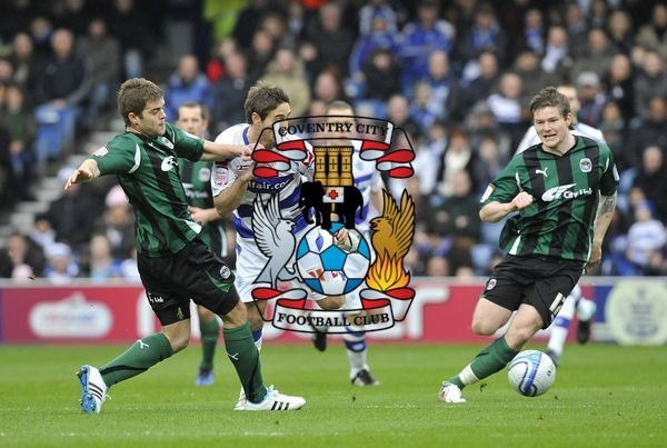 npower Football League Championship - Queens Park Rangers v Coventry City - Loftus Road