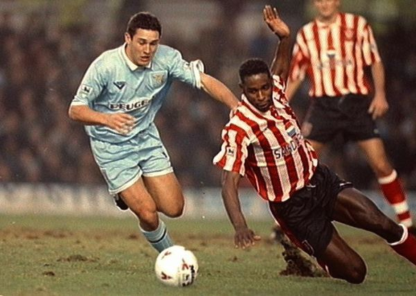 Premiership - Coventry City v Southampton