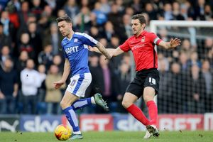 Chesterfield v Coventry City - Sky Bet League One - Proact Stadium