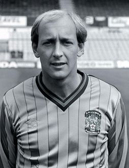 Coventry City - Greg Downes