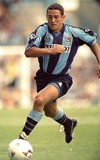 Coventry City v Benfica