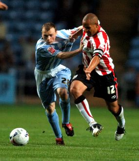 Coventry City v Southampton - Ricoh Arena