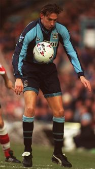 Coventry City v Sunderland