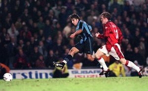 Coventry v Man Utd