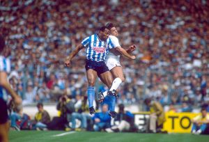 FA Cup - Final - Tottenham Hotspur v Coventry City - Wembley Stadium