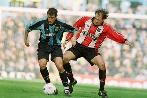 FA Cup Quarter Final - Coventry City v Sheffield United