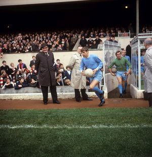 Football League Division One - Arsenal v Coventry City - Highbury