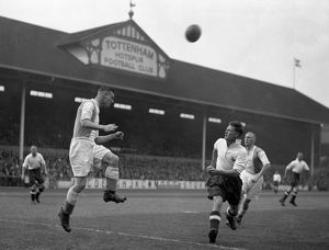 Football League Division Two - Tottenham Hotspur v Coventry City - White Hart Lane