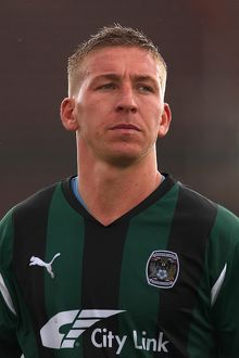 Freddy Eastwood, Coventry City
