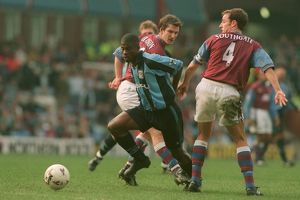 history/1990s action 90s littlewoods fa cup round 5 aston villa/littlewoods fa cup fifth round aston villa v