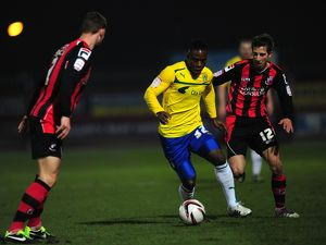 npower Football League One - AFC Bournemouth v Coventry City - Dean Court
