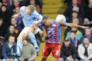 npower Football League Championship - Crystal Palace v Coventry City - Selhurst Park