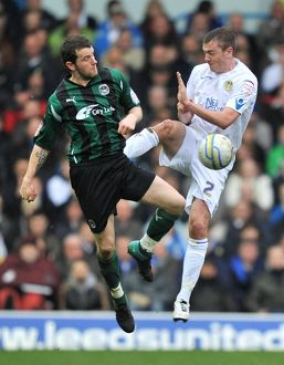 npower Football League Championship - Leeds United v Coventry City - Elland Road