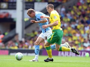 <b>07-05-2011 v Norwich City, Carrow Road</b><br>Selection of 7 items