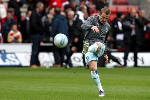 npower Football League Championship - Southampton v Coventry City - St Mary's