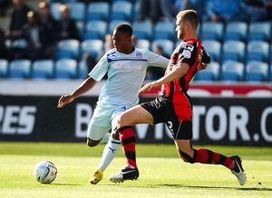 <b>Coventry City v Bournemouth : Ricoh Arena : 06-10-2012</b><br>Selection of 7 items