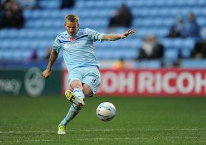 <b>Coventry City v Scunthorpe United : Ricoh Arena : 10-11-2012</b><br>Selection of 11 items