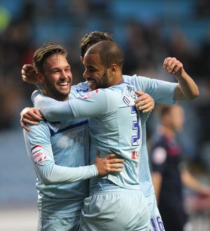 npower Football League One - Coventry City v Preston North End - Ricoh Arena