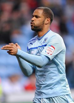 <b>Coventry City v Walsall : Ricoh Arena : 08-12-2012</b><br>Selection of 14 items