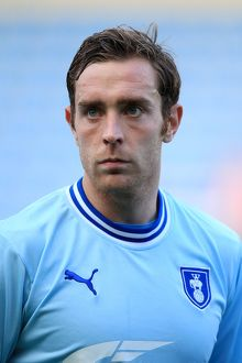 Richard Keogh, Coventry City