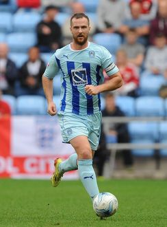Sky Bet League One - Coventry City v Bristol City - Ricoh Arena