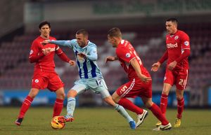 Sky Bet League One - Coventry City v Crawley Town - Sixfields Stadium