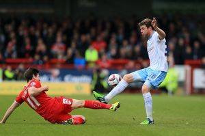 matches/season 2014 15 sky bet league crawley town v coventry/sky bet league crawley town v coventry city