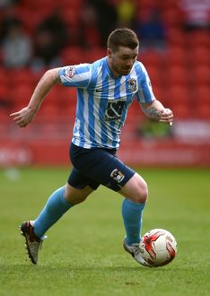 Sky Bet League One - Doncaster Rovers v Coventry City - Keepmoat Stadium