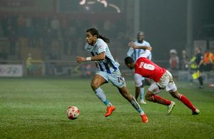 matches/season 2014 15 sky bet league fleetwood town v coventry/sky bet league fleetwood town v coventry city