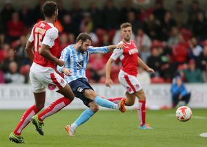 matches/season 2014 15 sky bet league fleetwood town v coventry b/sky bet league fleetwood town v coventry city