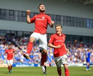 Sky Bet League One - Oldham Athletic v Coventry City - Sportsdirect.com Park