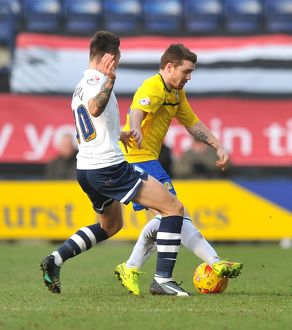 Sky Bet League One - Preston North End v Coventry City - Deepdale