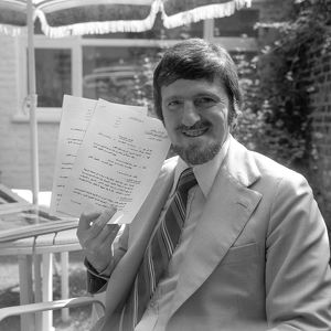 Soccer - Jimmy Hill Saudi Arabia Contract - London