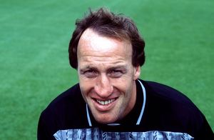 Steve Ogrizovic, Coventry City goalkeeper